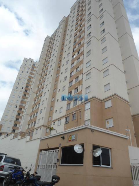 Apartamento Novo  para locação, Jardim Independencia.