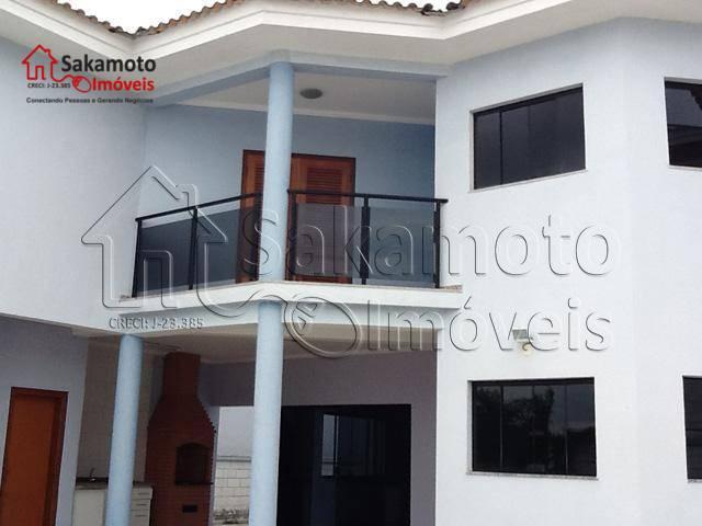 Casa residencial para venda e locação, Condomínio Rancho Dirce, Sorocaba.