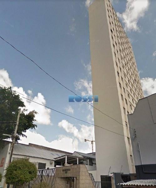 Apartamento com 2 dormitórios à venda, 70 m² por R$ 320.000 - Alto da Mooca - São Paulo/SP