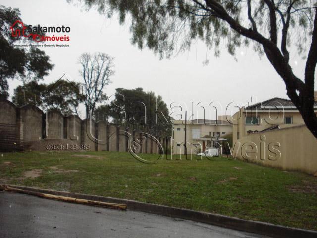 Terreno residencial à venda, Condomínio Lago da Boa Vista, Sorocaba.