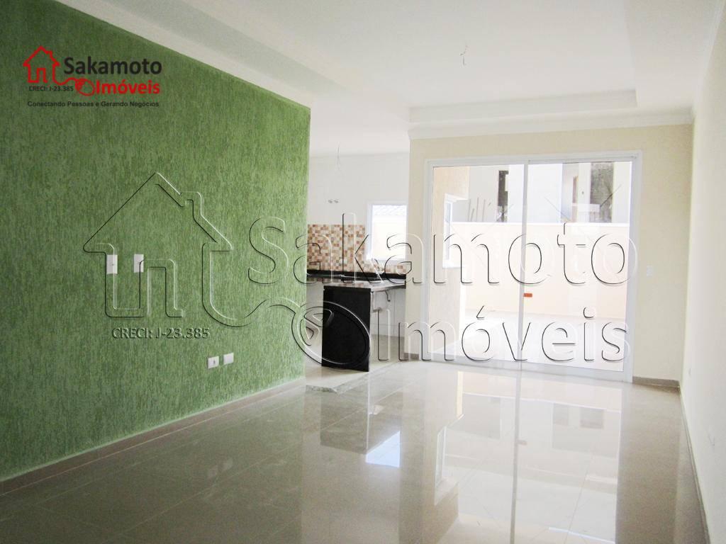 Sobrado residencial à venda, Condomínio Horto Florestal I, Sorocaba - SO1712.