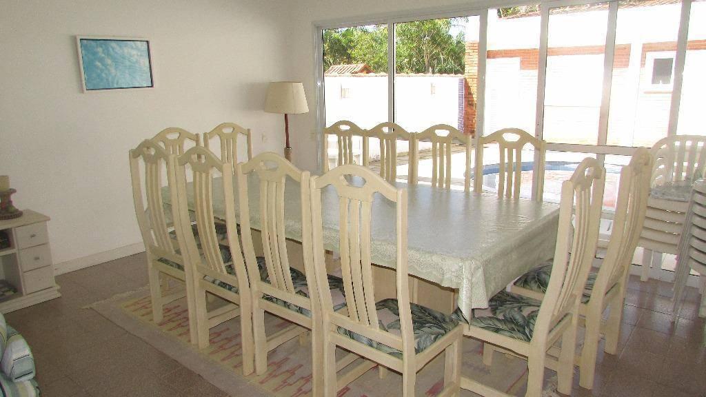 Casa 4 Dorm, Riviera de São Lourenço, Bertioga (CA0329) - Foto 15