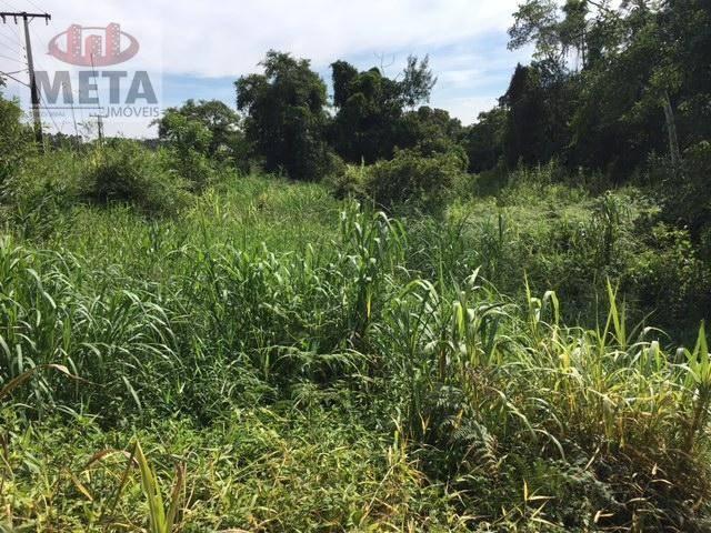 Terreno/Lote à venda, 1.751 m² por R$ 130.000,00