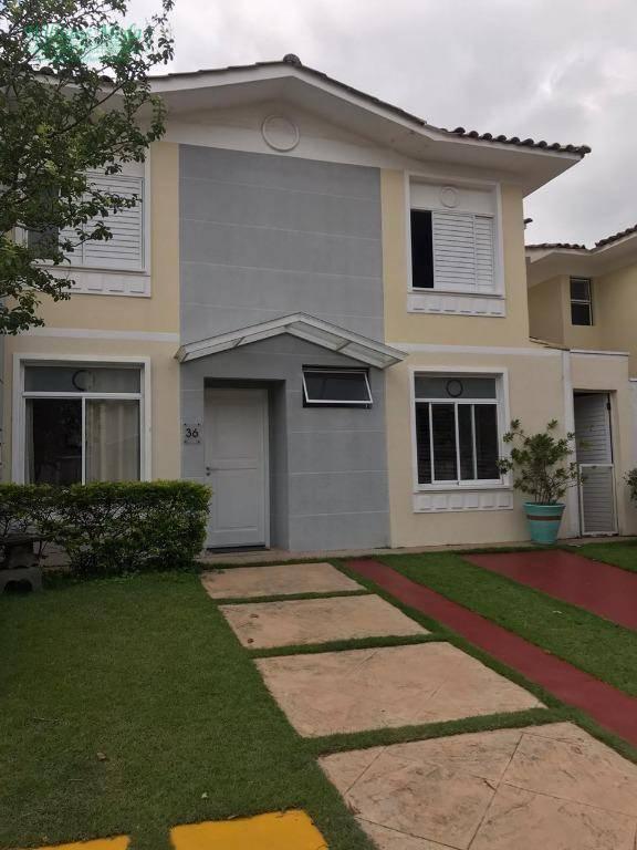 Sobrado com 4 dormitórios à venda, 148 m² por R$ 1.200.000 - Jardim Paraventi - Guarulhos/SP
