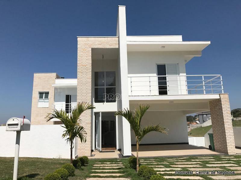 Casa de 3 dormitórios à venda em Santa Adélia, Vargem Grande Paulista - SP