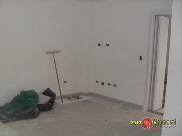 Sobrado de 2 dormitórios à venda em Vila Zelina, São Paulo - SP