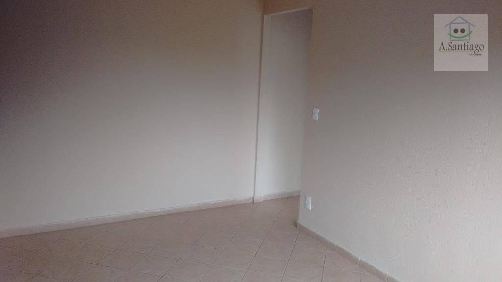 Apartamento com 2 dormitórios para alugar, 50 m² por R$ 1.250/mês - Freguesia (Jacarepaguá) - Rio de Janeiro/RJ