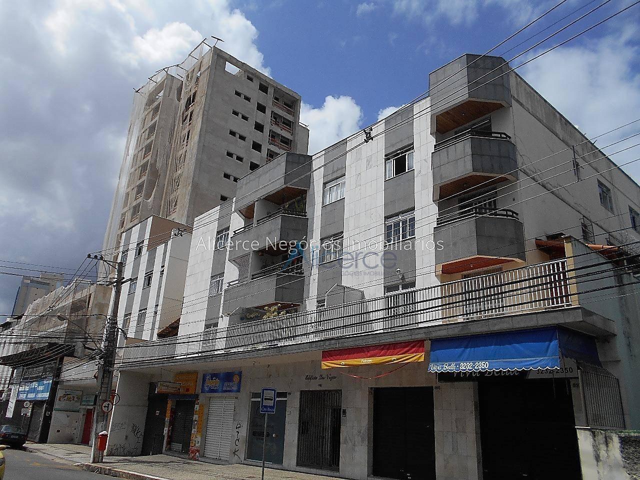 Apartamento à venda, 40 m² por R$ 168.000,00 - São Mateus - Juiz de Fora/MG