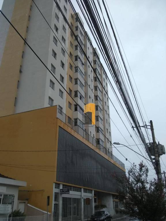 Apartamento à venda, 120 m² por R$ 600.000 - Centro - Itajubá/MG