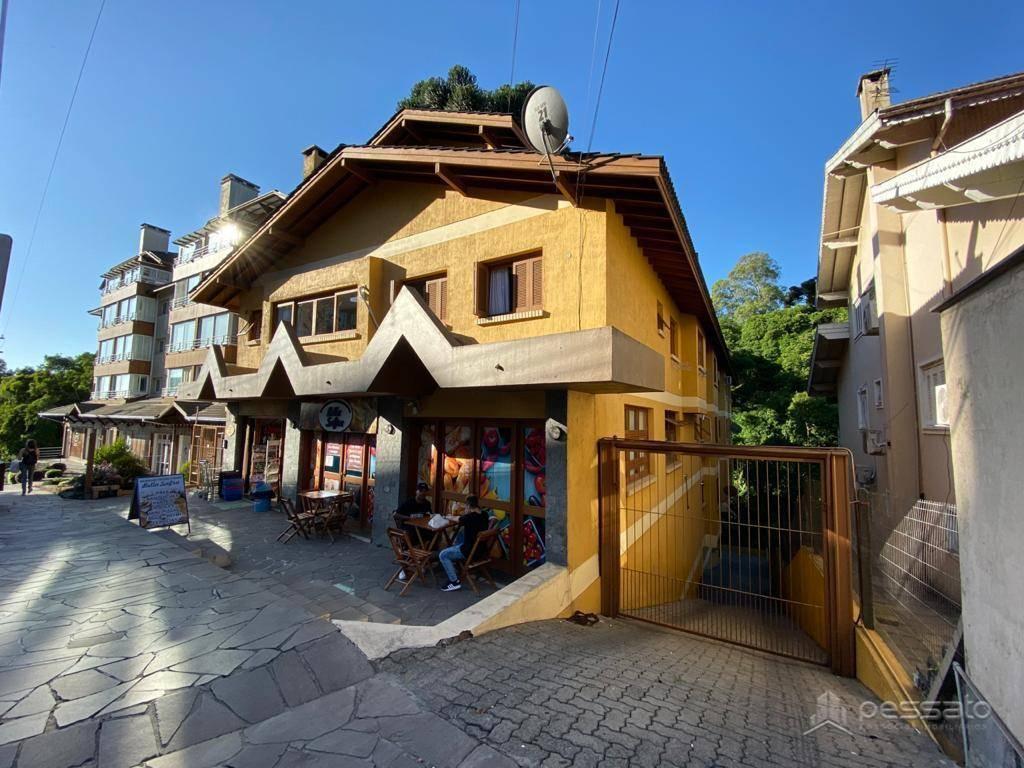 apartamento 1 dormitórios em Gramado, no bairro Centro