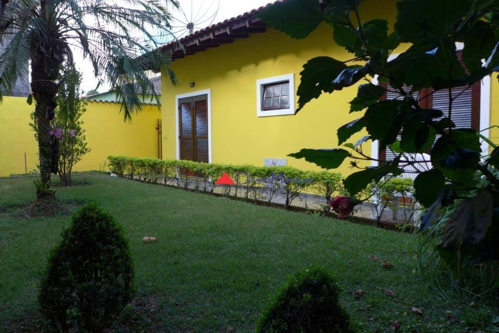 Casa com 4 dormitórios à venda, 210 m² por R$ 790.000 - City Bussocaba - Osasco/SP