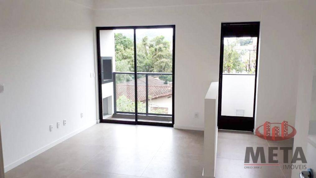 Apartamento com 2 Dormitórios à venda, 64 m² por R$ 296.225,33