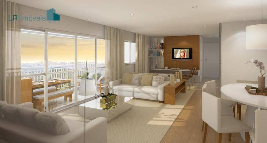 Cobertura à venda, 170 m² por R$ 950.000,00 - Vila Sônia do Taboão - Taboão da Serra/SP