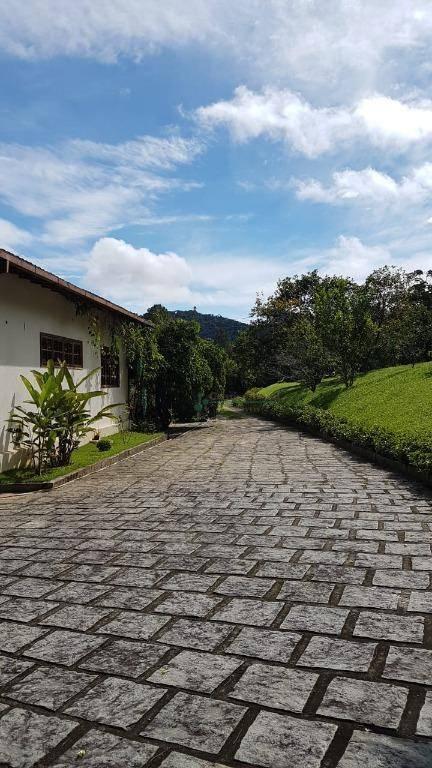 Casa à venda em Fazenda Boa Fé, Teresópolis - RJ - Foto 42