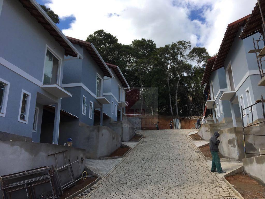 Casa à venda em Vale do Paraíso, Teresópolis - Foto 1