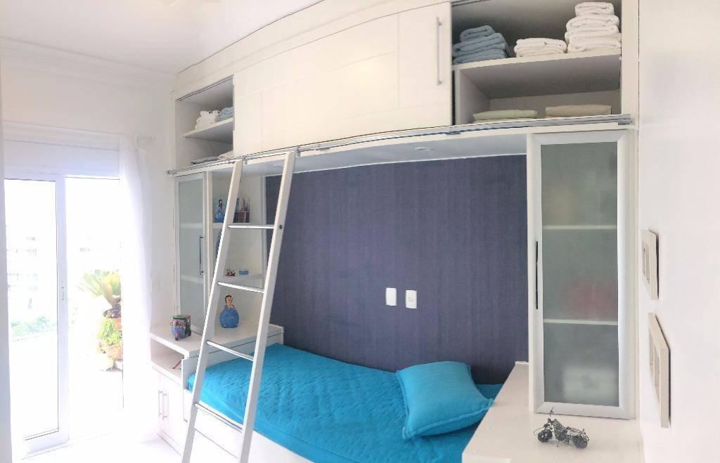 Cobertura 4 Dorm, Riviera de São Lourenço, Bertioga (CO0114) - Foto 18