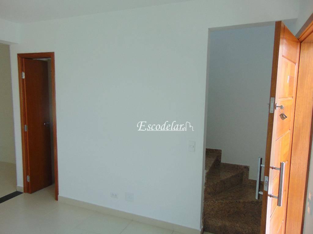Casa de 2 dormitórios em Imirim, São Paulo - SP