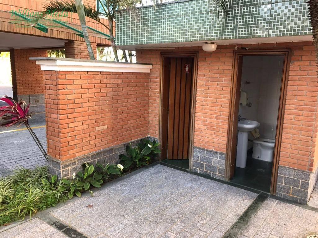 Apartamento residencial à venda, 3 dormitórios, 1 suíte, 1 vaga. Prainha, Caraguatatuba.