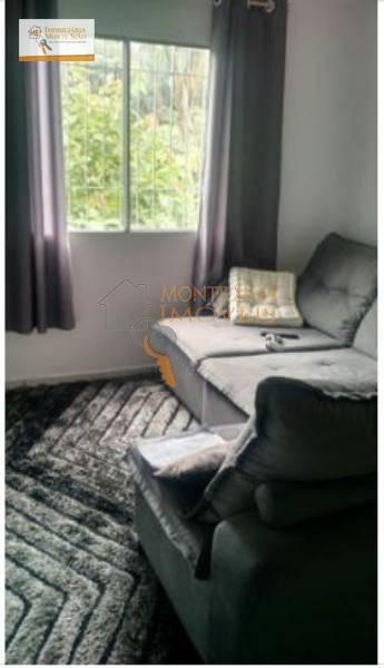 Apartamento Residencial à venda, Vila Antonieta, Guarulhos - .