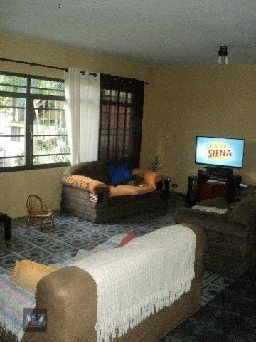 Casa residencial para venda e locação, Vila Milton, Guarulho