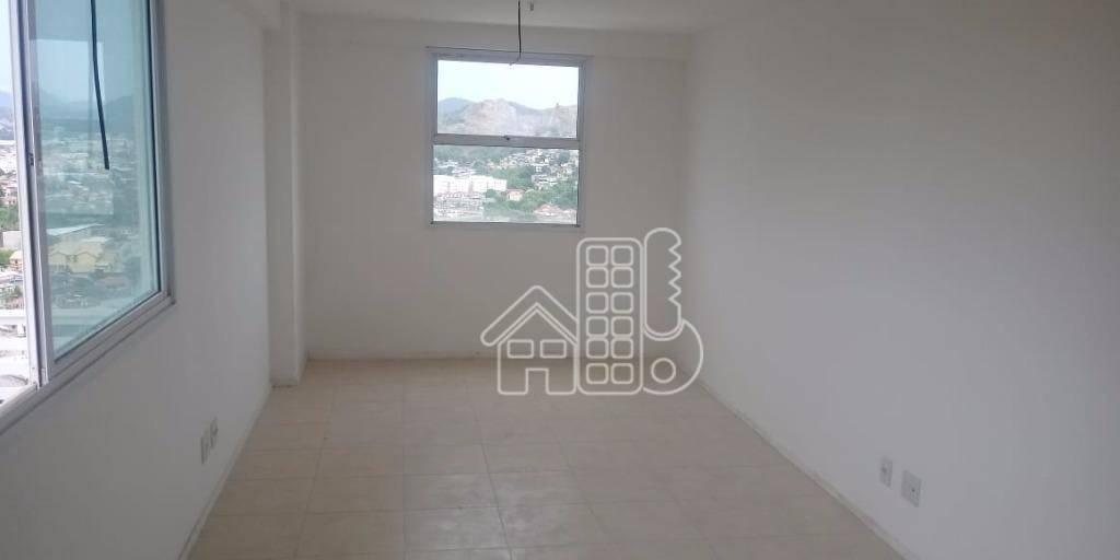 Sala à venda, 25 m² por R$ 100.000
