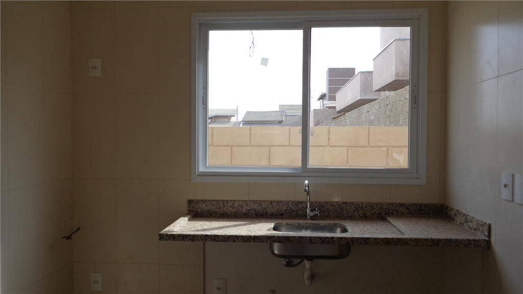 Casa 3 Dorm, Condomínio Terras do Fontanário, Paulinia (CA1119) - Foto 5
