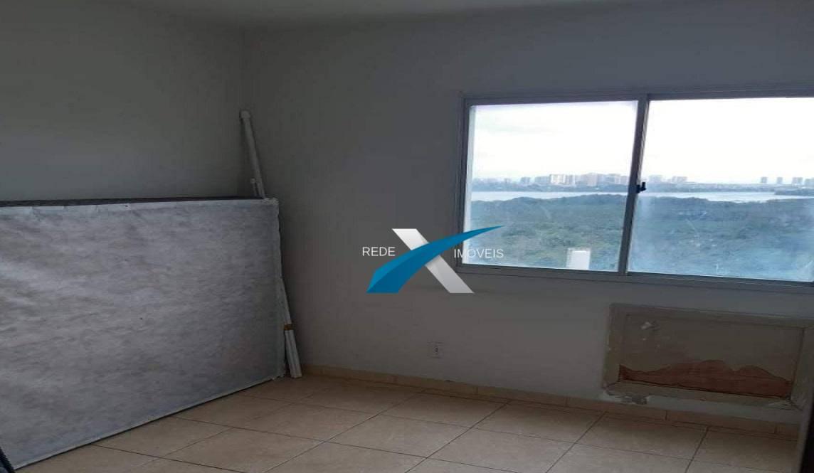 Apartamento em Itanhangá  -  Rio de Janeiro - RJ