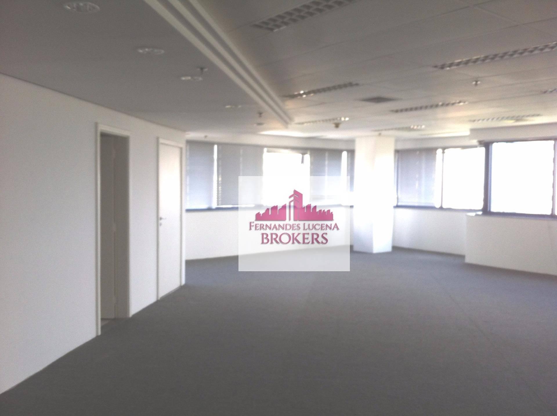 Conjunto para alugar, 209 m² por R$ 7.400/mês - Alphaville Industrial - Barueri/SP