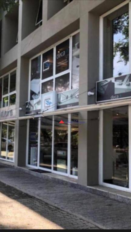 Sala à venda, 39 m² por R$ 150.000 - Alphaville - Barueri/SP