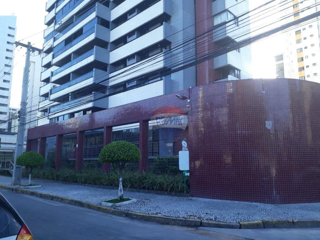 Loja à venda, 59 m² por R$ 300.000 - Boa Vista - Recife/PE