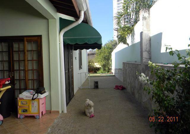 Casa 3 Dorm, Alphaville Campinas, Campinas (CA0732)
