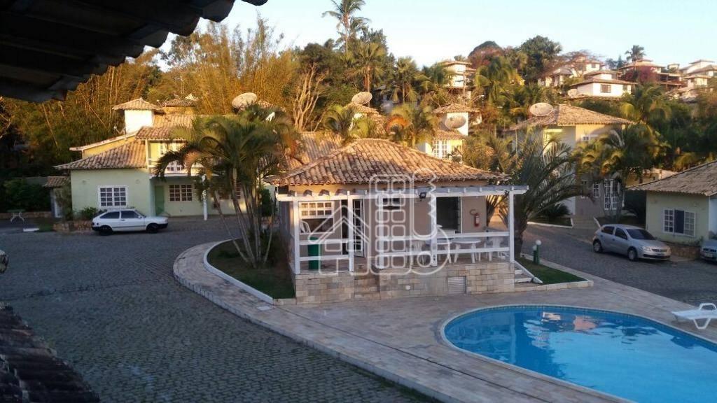 Casa residencial à venda em Geribá, Armação dos Búzios.