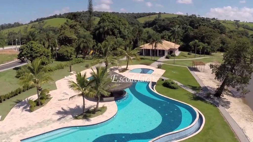 Terreno à venda, 755 m² por R$ 320.000,00 - Equilibrium Residencial Atibaia - Atibaia/SP