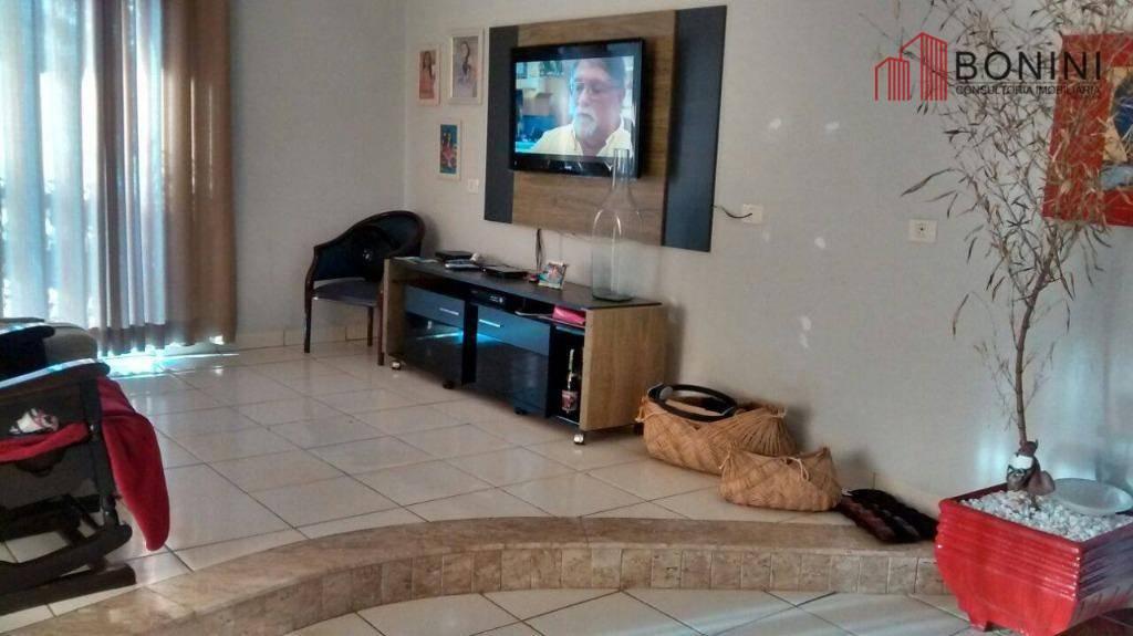 Casa 2 Dorm, Jardim Dona Regina, Santa Barbara D'Oeste (CA0259) - Foto 6