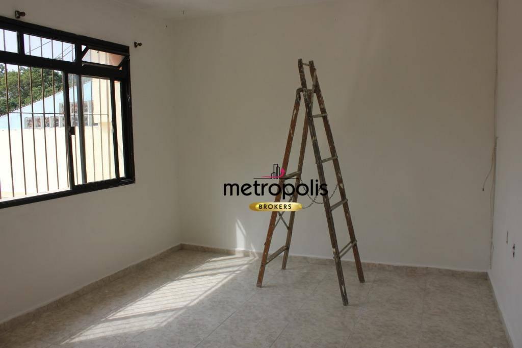Sobrado com 2 dormitórios para alugar por R$ 1.800/mês - Vila Arapuã - São Paulo/SP