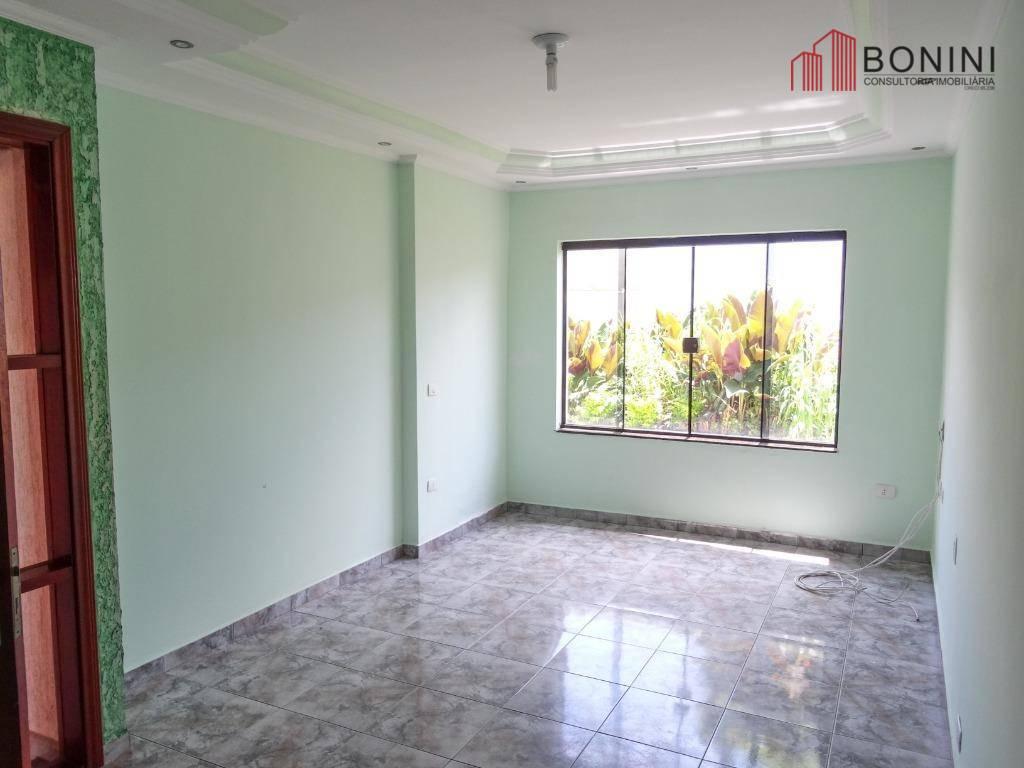 Casa 3 Dorm, Jardim Guanabara, Americana (CA0231) - Foto 2