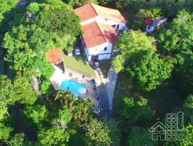 Sítio rural à venda, Vila Progresso, Niterói.