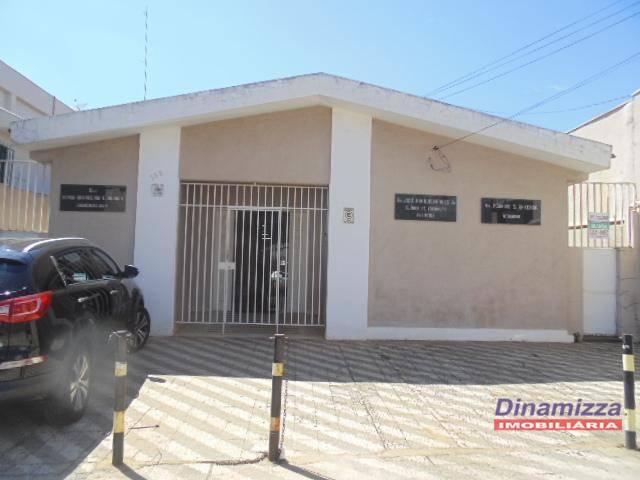 Sala para alugar - São Benedito - Uberaba/MG