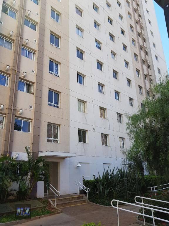 Apartamento residencial para venda e locação, Centro, Guarul