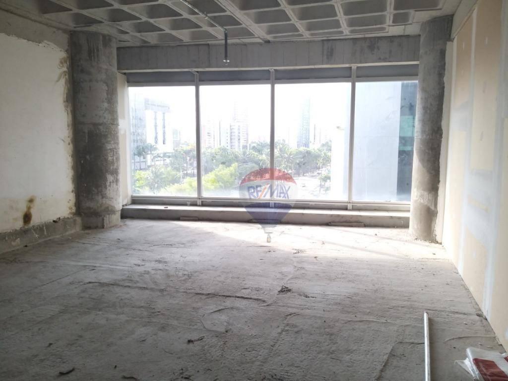 Sala comercial no Empresarial Charles Darwin, Ilha do Leite. 51,20 m².