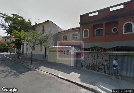 Sobrado de 3 dormitórios à venda em Cambuci, São Paulo - SP