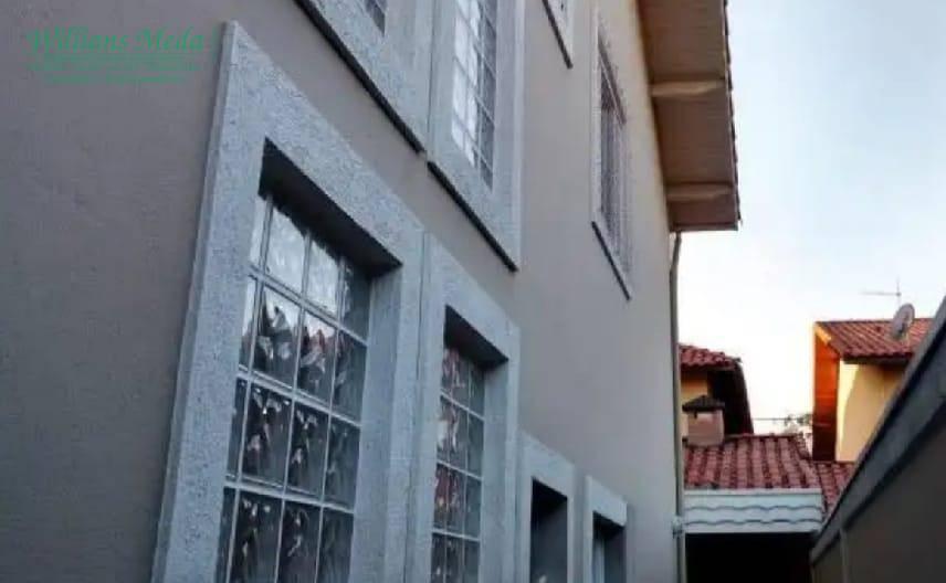 Sobrado com 3 dormitórios à venda, 173 m² por R$ 600.000 - Parque Renato Maia - Guarulhos/SP