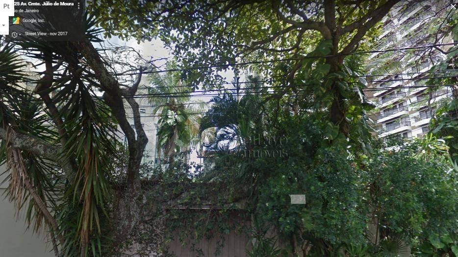 Rio de Janeiro RJ - Terreno à venda
