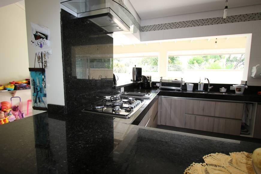 Casa 4 Dorm, Condomínio Vila Franca, Paulinia (SO0019) - Foto 18