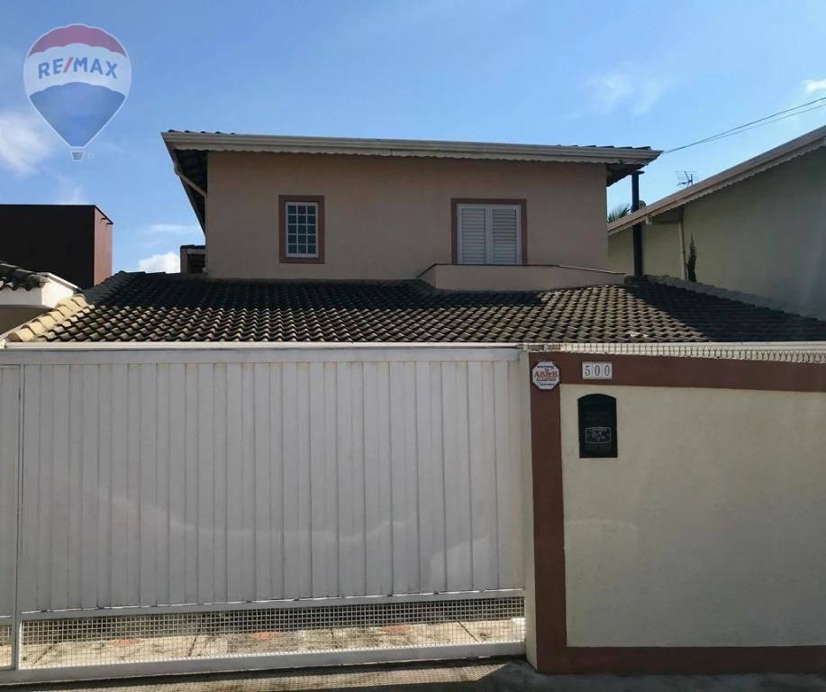 Casa para locação em Atibaia- SP