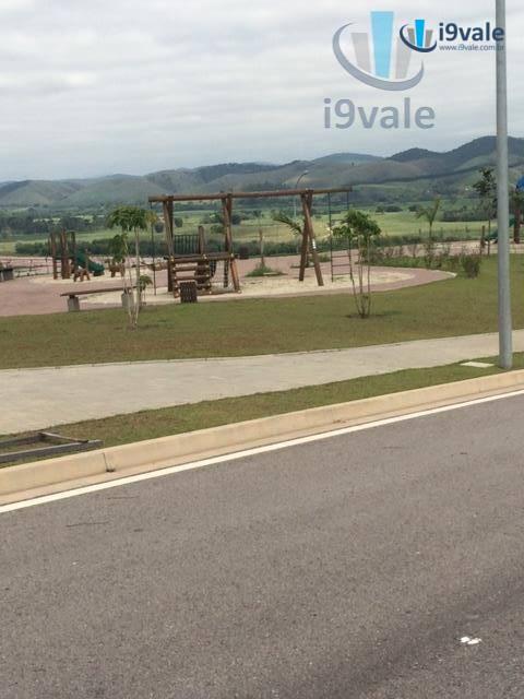 Terreno à venda em Urbanova, São José Dos Campos - SP