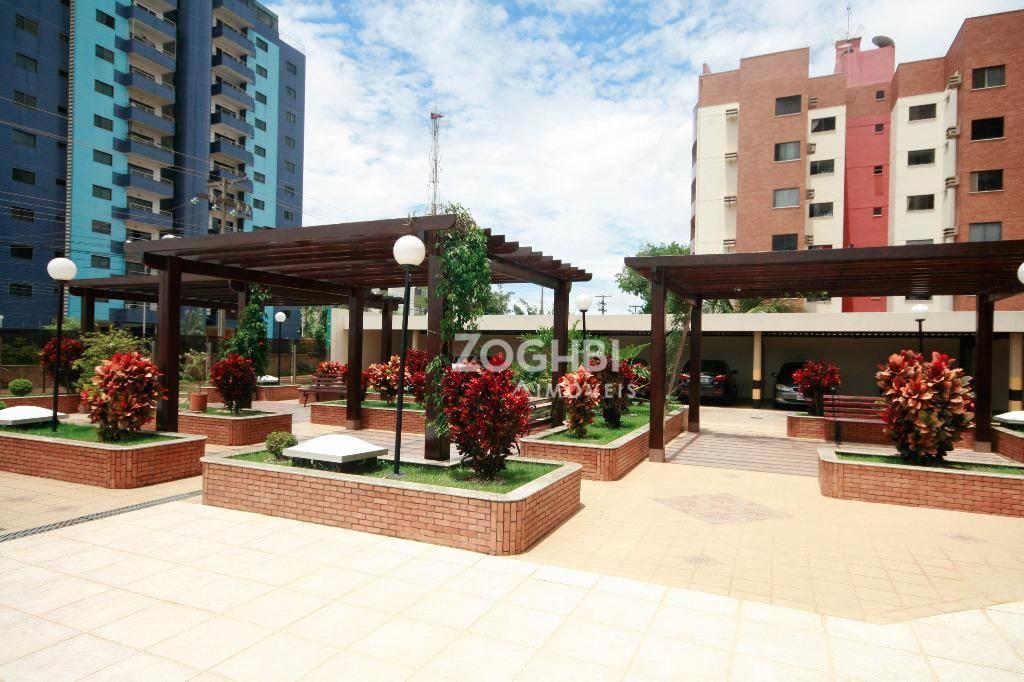 Apartamento residencial à venda, Agenor de Carvalho, Porto Velho.