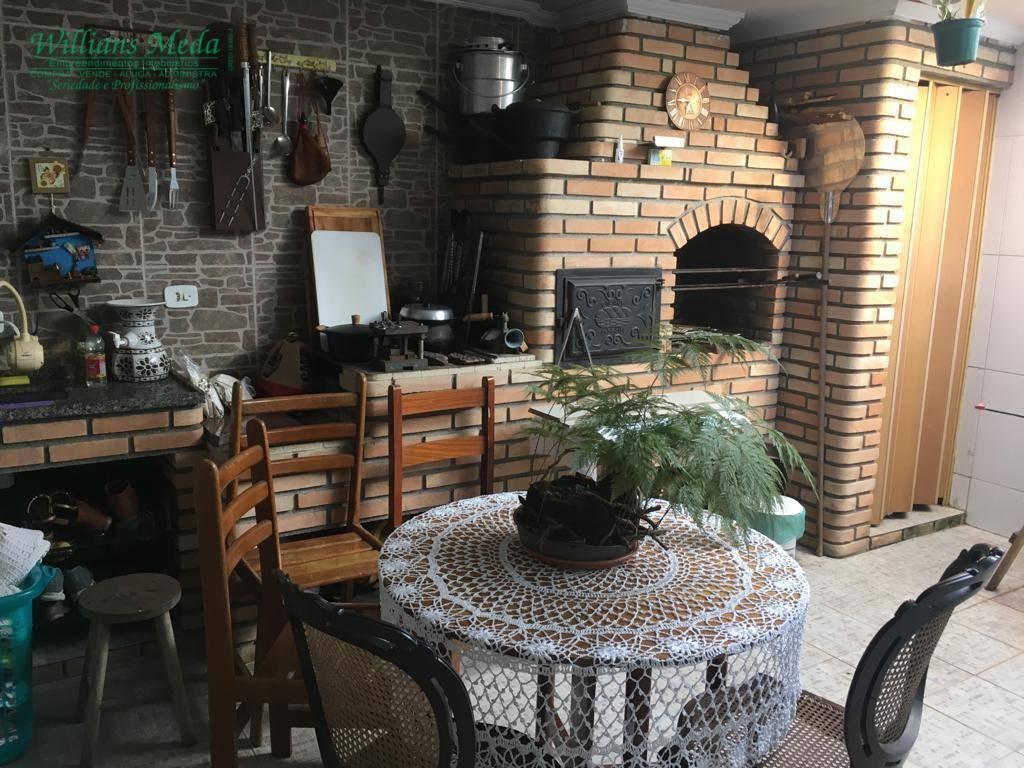 Sobrado à venda, 200 m² por R$ 600.000,00 - Jardim Testae - Guarulhos/SP