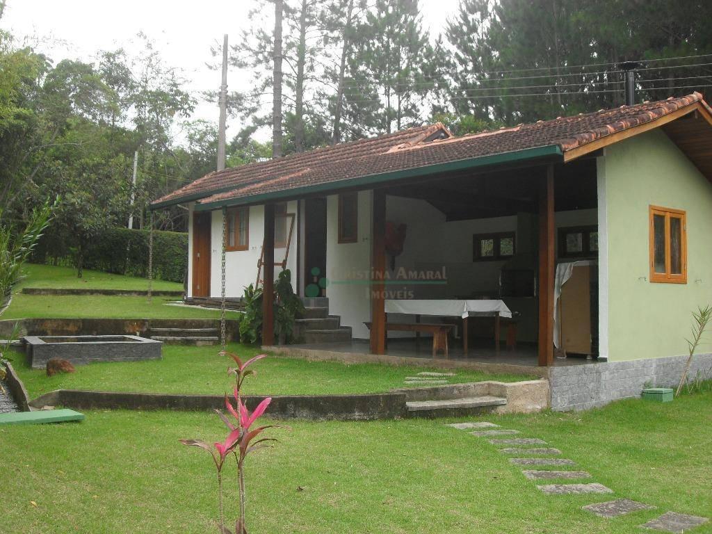 Casa à venda em Vargem Grande, Teresópolis - Foto 2