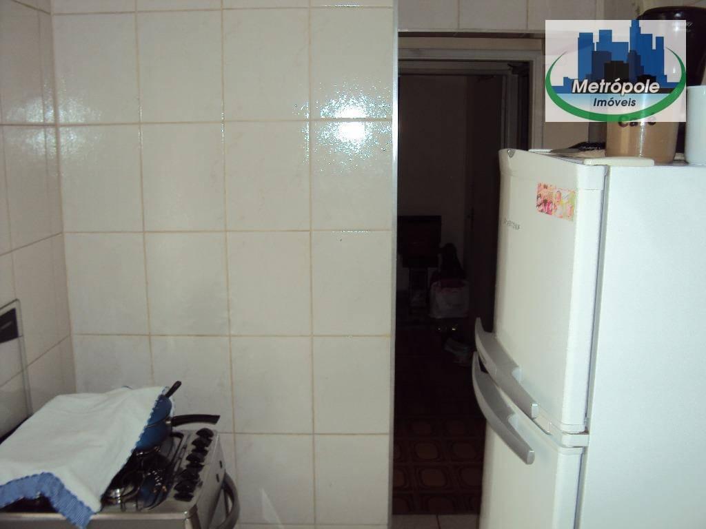 Apartamento de 1 dormitório à venda em Macedo, Guarulhos - SP